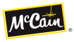 McCain Foods Limited Logo